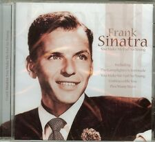 FRANK SINATRA - YOU MAKE ME FEEL SO YOUNG - CD - NEW - FAST FREE SHIPPING !!!
