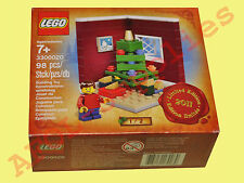 LEGO 330020 Christmas (NATALE) Holiday Set Limited Edition 2011