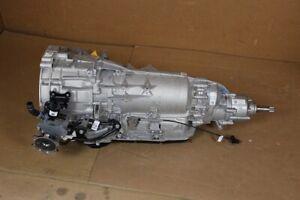 Originale Audi A8 4N A6 A7 4K Zfs Cambio 3.0 TFSI 333PS 3000km