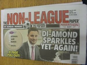 22-05-2016-The-Non-League-Paper-Issue-No-843-folded-Thanks-for-viewing-our-i