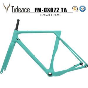 Flat-Mount-Carbon-Gravel-Bicycle-Frames-For-700C-Or-27-5er-Carbon-Bike-Frameset