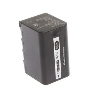 Panasonic-VW-VBD58-7-2v-5800mAh-Rechargeable-Camcorder-Battery-SKU-1161434