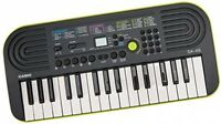 Portable Keyboard, Music Instrument Studios Parties Birthdays Children Band on Sale