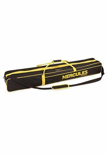 Hercules Speaker And Microphone Stand  Bag