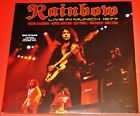 Rainbow: Live In Munich - Limited Edition 2 LP 180G Colored Vinyl Record Set NEW