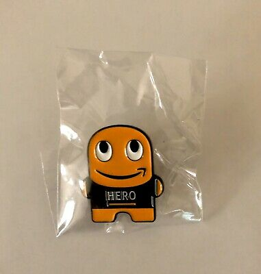 New AMAZON Peccy Pajama Day 2020 Pin Employee Associate Sealed PJs