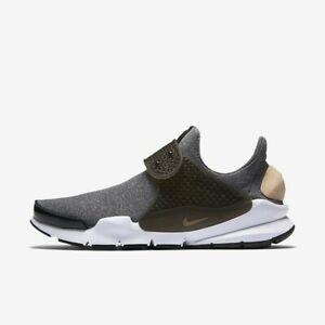 mujer Nike Gris Og Gris 862412 Sock 001 Vachetta para Rare Negro Dart Se Tan xxtSpnAr
