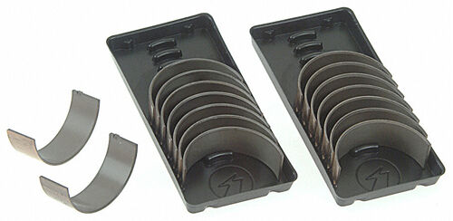 Ford 289 302 Competition STD Size Rod Bearing Set Super Duty Alloy 8-7160CH