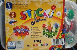 Pack-of-2-Stecki-Original-TUB-Brand-New