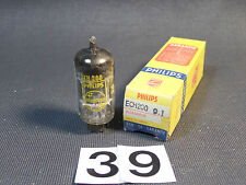 PHILIPS/ECH200 (39)vintage valve tube amplifier/NOS