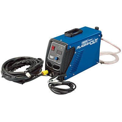 Draper expert 20-40a 230v 85569 12mm capacity plasma cutter kit