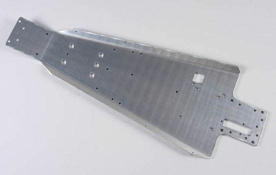 Fg alu - chassis zenoah