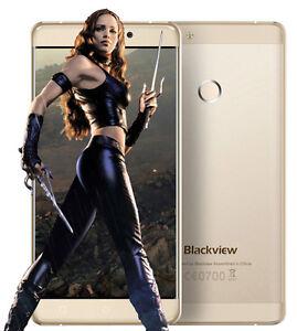 "Blackview R7 Octa Core 5.5"" Android 6.0 4GB+32GB 13MP 4G LTE Dual SIM Smartphone"