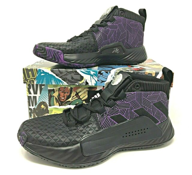 The Best Black Panther Wakanda Forever Shoes Frae Kmu End T