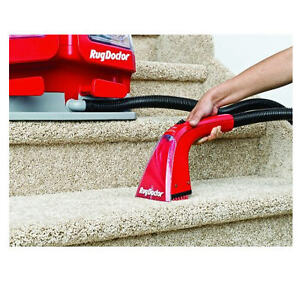 rug doctor portable spot remover carpet cleaner machine upholstery pet car rugs ebay. Black Bedroom Furniture Sets. Home Design Ideas