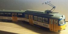 """ROCO 43182 Düwag Strassenbahn """"Gothaer Versicherungen"""" Spur H0 NEU in OVP"""