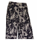 Ladies-Womens-plain-printed-Wide-Leg-Culottes-3-4-Palazzo-trouser-Shorts-8-30 thumbnail 4