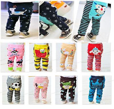 2016 Baby &Toddler bottom pants Trousers Socks Leggings Leg Warmers team5
