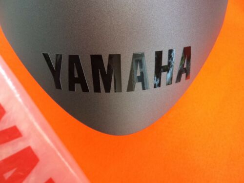 YAMAHA YZF R3 Front Mudguard Fender Fairing MATT GREY 2015-2018 **UK STOCK**