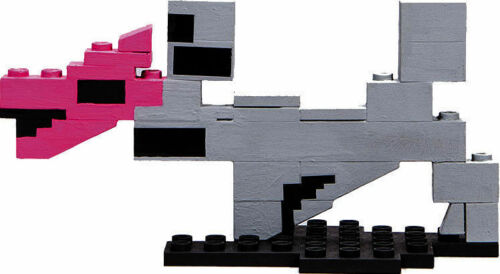 McFarlane Buildable Construction Sets or 8-Bit Many Varieties--You Pick!