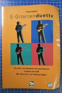 Peter-Kellert-E-Gitarren-Duette-mit-CD-H-290