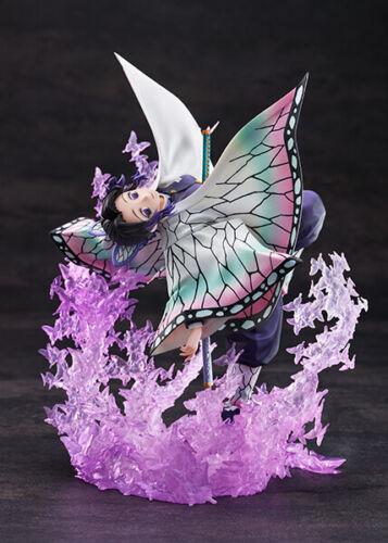 Pre-order Aniplex Demon Slayer Shinobu Kocho 1//8 figure Book until 11//8//2020