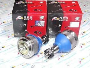 2WD Fit 83-95 S10 92-95 Jimmy 2 Front Suspension Lower Ball Joint K6145 B6145