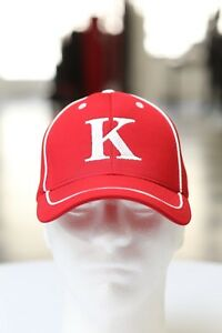 5362717bb84 Image is loading Ultra-Performance-Sport-034-K-034-snapback-red-