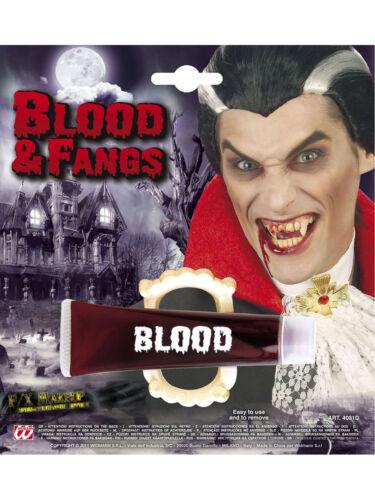 Halloween Dracula Dentier filmblut plaisanterie article vampire
