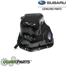 NEW 2004-2005 Subaru Engine Oil Pan Impreza Sti Legacy Outback OEM 11109AA131