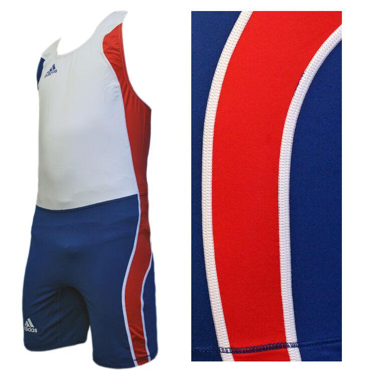 Adidas Fr Ro Run Suit Laufanzug Einteiler Running Sprintanzug Gr Gr Gr L-XL-XXL Herren  | Reparieren  | Leicht zu reinigende Oberfläche  afa272