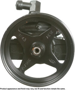 A1 Cardone 20-311P2 Remanufactured Power Steering Pump