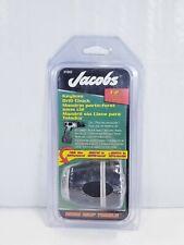 Jacobs 12 Cap Keyless Drill Chuck 31043