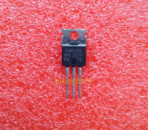 5pcs IRG4BC40S TO-220