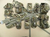 MTP  MOLLE, 'build-a-belt-kit' custom build your own belt-order webbing set.