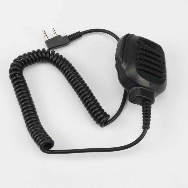 Speaker Mic For Kenwood TK3402 TK2312 TK3312 NX220 NX320 NX240 As KMC-45 220 US