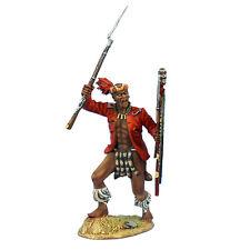 First Legion: ZUL026 uMbonambi Zulu Warrior with British Coat