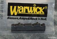 Warwick Just A Nut Iii 4s 4 String Bass Thumb Corvette Streamer Katana Alien