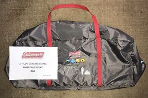 Image Is Loading Coleman Mosedale 5 Tent Spare New Replacement Bag