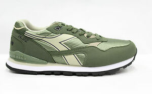 Scarpe Diadora N 92 C6215 Shoes Sneakers Basse Unisex Green