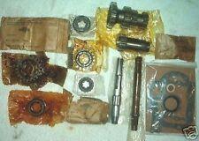 Harley 45 Flathead Transmission Kit 3-Speed Cluster Gear, Countershaft & More!