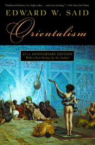 Orientalism-Paperback-by-Said-Edward-W-Brand-New-Free-shipping-in-the-US