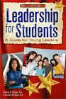 Leadership for Students by PhD Frances a Karnes Book Paperback Softback