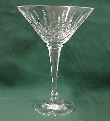 Wedgwood Cheslyn Crystal Water Goblet Stem Excellent Multiples Available