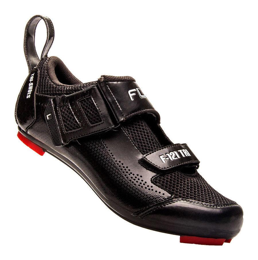 New FLR F-121- Triathlon Bike Cycling schuhe - Shimano & Look Compatible schuhe