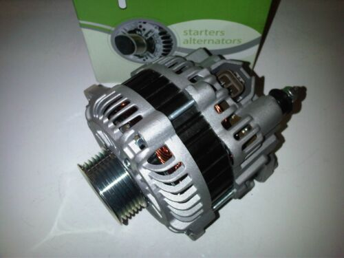 INFINITI FX35 4X4 /& G35 SALOON 3.5 3498cc 2003-2008 BRAND NEW ALTERNATOR