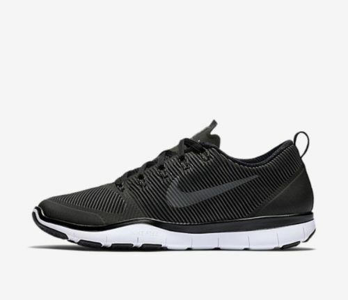 NEW Nike Mens Free Train Versatility Running Shoe 833258 001 Black Comfortable The latest discount shoes for men and women