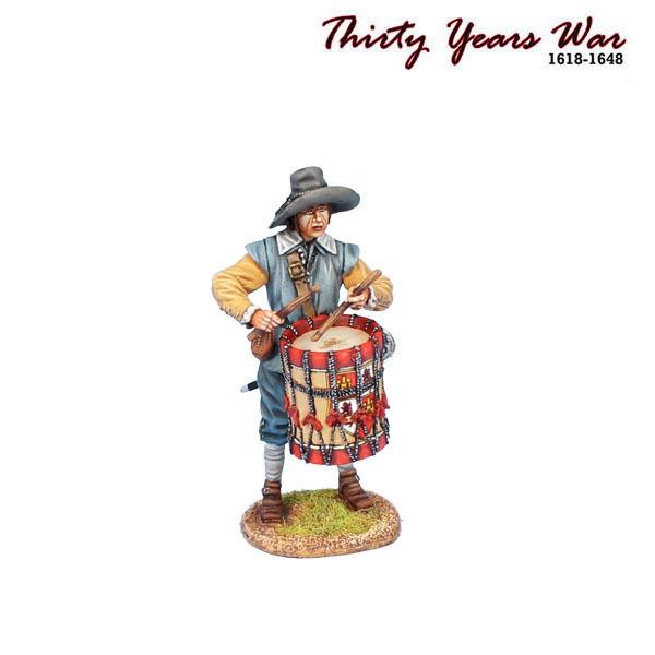 First Legion  TYW013 Spanish Tercio Drummer Boy