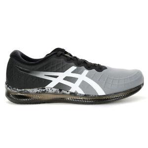ASICS Men's Gel-Quantum Infinity Sheet Rock/Black Sportstyle Shoes 1021A056.0...