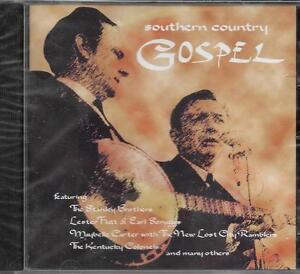 CD-19T-SOUTHERN-COUNTRY-GOSPEL-THE-WEAVERS-PETE-SEEGER-JOAN-BAEZ-NEUF-SCELLE